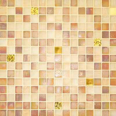Bisazza Mosaico Gold Collection 20 Cleopatra Cleopatra