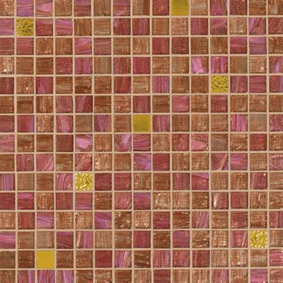 Bisazza Mosaico Gold Collection 20 Esterina Esterina
