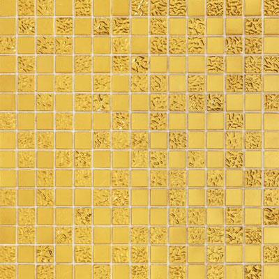 Bisazza Mosaico Gold Collection 20 King20 King20