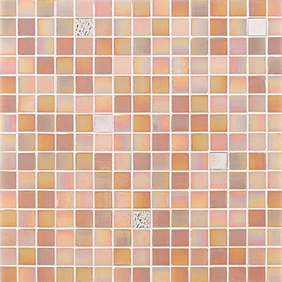 Bisazza Mosaico Gold Collection 20 Lucrezia Lucrezia