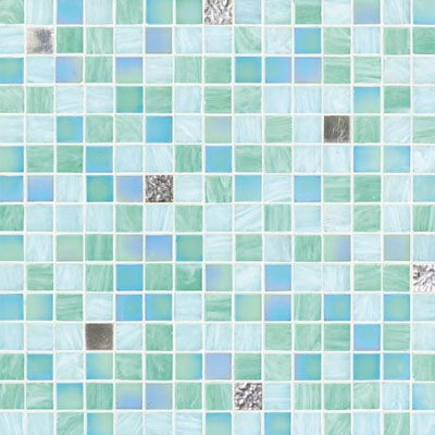 Bisazza Mosaico Gold Collection 20 Matilde Matilde