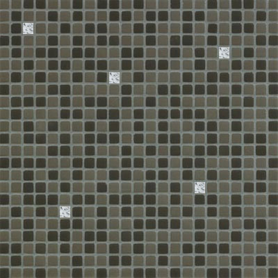 Bisazza Mosaico Opus Romano Mixes with Gold 12mm Ancilla Oro Ancilla Oro