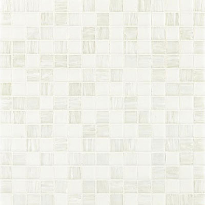 Bisazza Mosaico Pearl Collection 20 Ghiaccio Plus Ghiaccio Plus