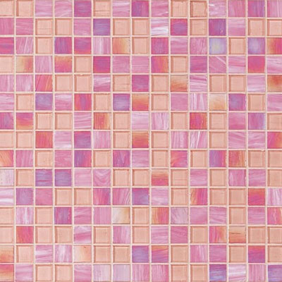 Bisazza Mosaico Rose Collection 20 Diana Diana