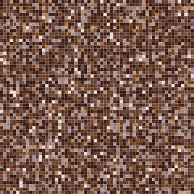 Bisazza Mosaico Shading Blends 20 Mix 8 - Calicanto Calicanto Mix8