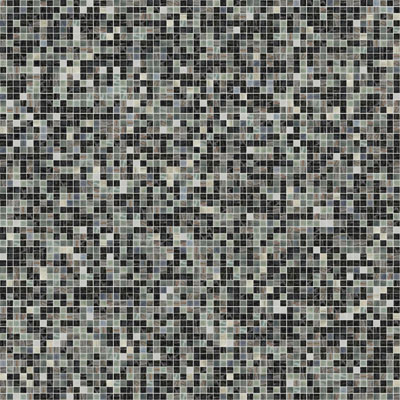 Bisazza Mosaico Shading Blends 20 Mix 8 - Stella Alpina Stella Alpina Mix8