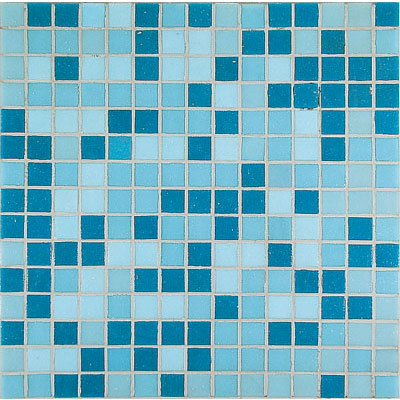 Casa Italia Project Base Mix Mosaic Blue (M1) CITM1BLUE