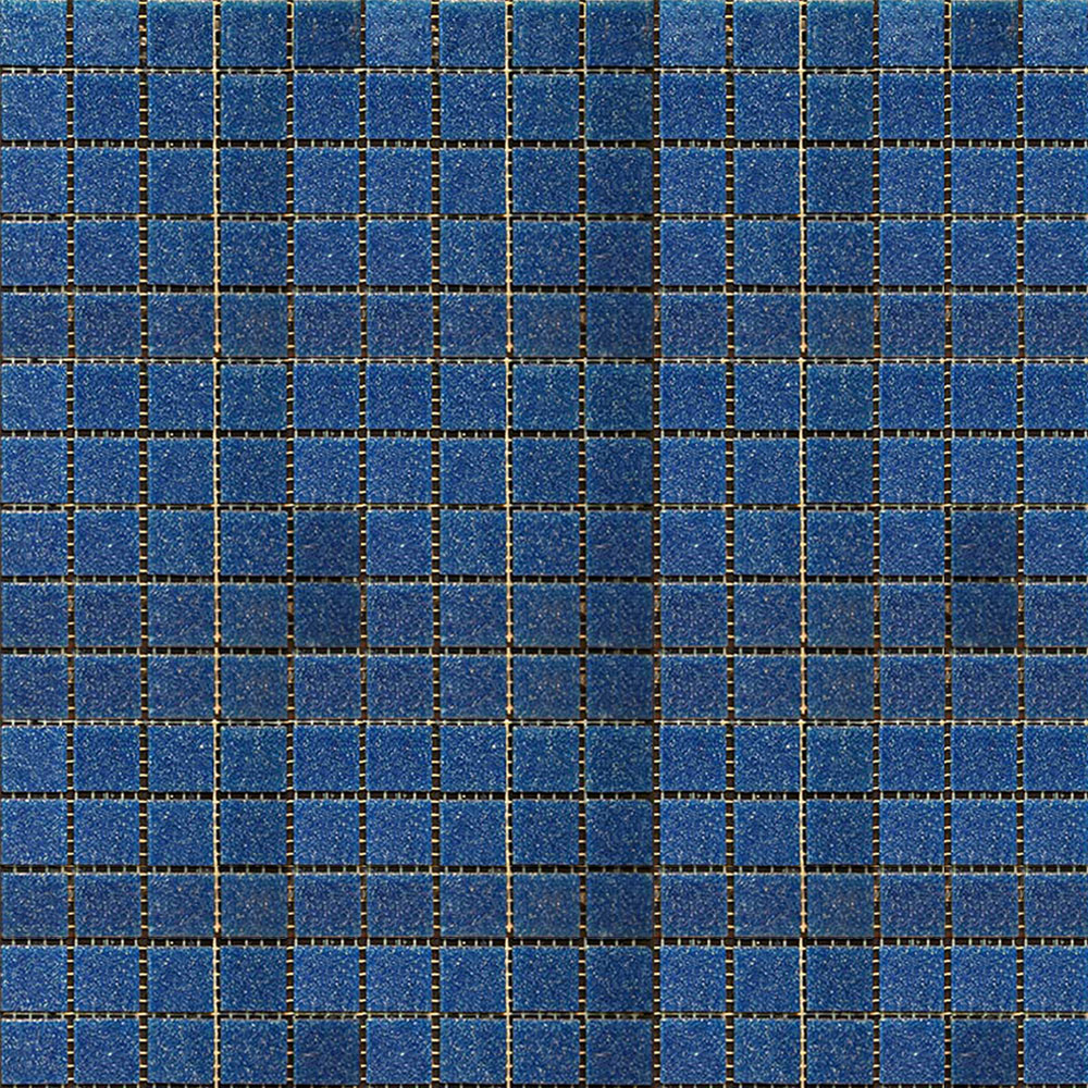 Casa Italia Project Base Mosaic Dark Blue (V91) CITV91DARKBLUE