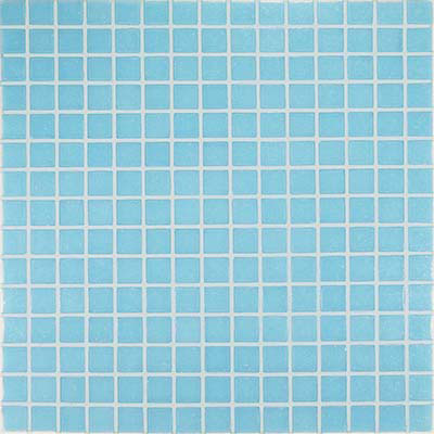 Casa Italia Project Base Mosaic Light Blue (V62) CITV62LTBLUE