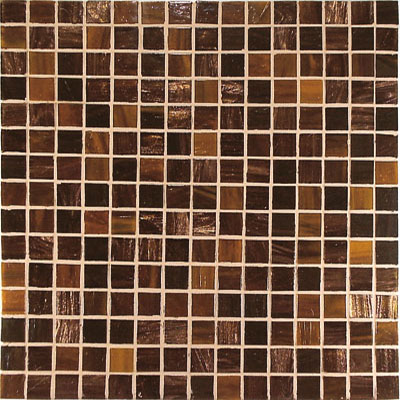 Casa Italia Project Plus Bronze Mix Mosaic Marrone (M24-N) CITM24MARRONE