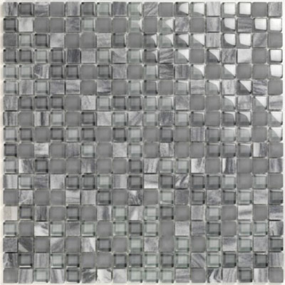 Casa Italia Pure & Natural Mosaic Frost Blue Stone (07200007) CIT07200007