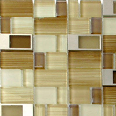 Casabella avenue mosaics bangles tile stone colors for Bella casa tiles