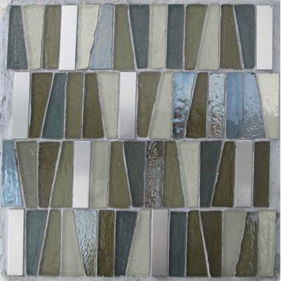 Casabella avenue mosaics light house tile stone colors for Bella casa tiles
