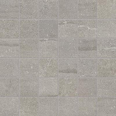 Casabella Crux Mosaic 2 X 2 Ash