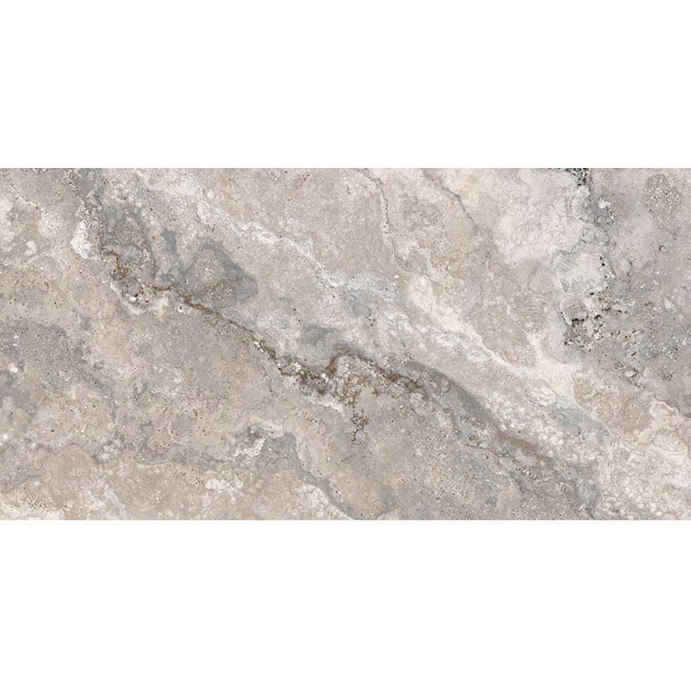Casabella montecelio 12 x 24 argento for Bella casa tiles