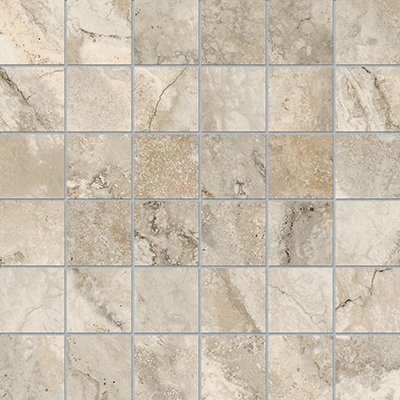 Casabella Montecelio Mosaic 2 X 2 Classico
