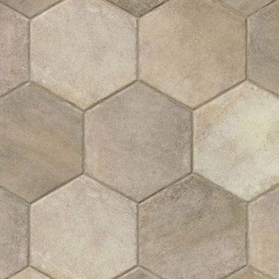 Casabella native hexagon grey for Bella casa tiles