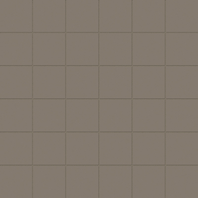 Casabella Prima Mosaic 2 X 2 Clay