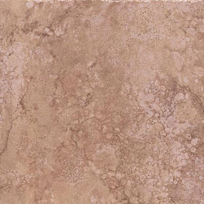 Tesoro Travertino Fiorito 13 x 13 Noce RITFNO13