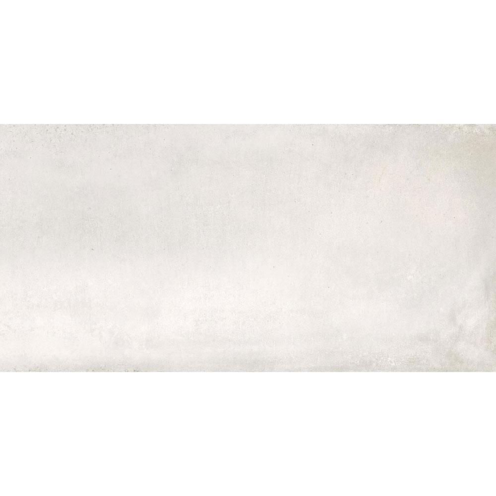 Cerdomus chrome 12 x 24 white for 12 x 24 glass tile