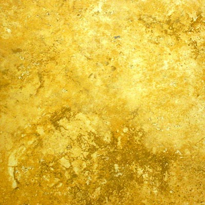 Cerdomus Thapsos 18 x 18 Rectified (Discontinued) Gold CRDTHGO1818R