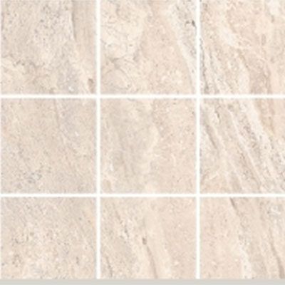 Chesapeake Flooring Amalfi Glazed Porcelain 13 x 13 Beige