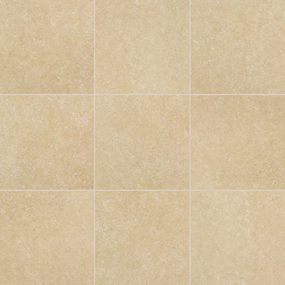 Crossville Blue Stone 12 x 12 Honed Colorado Buff AV201 12x12HON