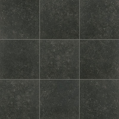 Crossville Blue Stone 12 x 12 Honed Vermont Black AV204 12x12HON