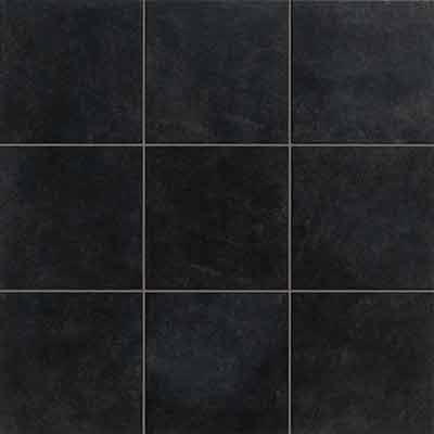 Crossville Color Blox Too 18 x 18 Black Lagoon A1128