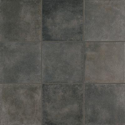 Crossville Cotto Americana 12 x 12 Black AV175