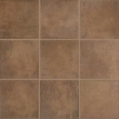 Crossville Cotto Americana 12 x 12 Brown AV174