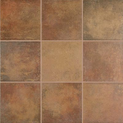 Crossville Cotto Americana 12 x 12 Red AV173