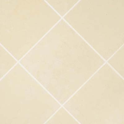 Crossville Empire 14 x 14 UP Parisian White UP VS77