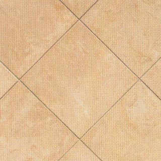 Crossville Empire Mosaics Polished Palais Taupe PO VS81