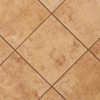 Ceramic tile vs vinyl tile