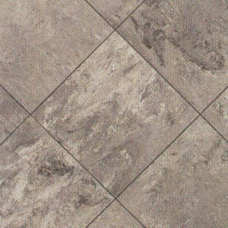 Crossville Empire Mosaics Polished Generals Grey PO VS85