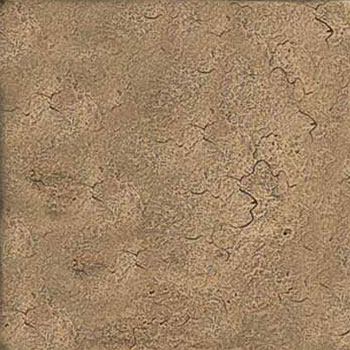 Crossville Old World Metals - Aged Bronze 4 x 4 (Dropped) Aged Bronze TILE414038011