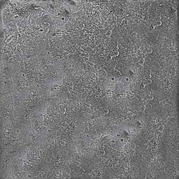 Crossville Old World Metals - Antique Silver 4 x 4 (Dropped) Antique Silver TILE414060011