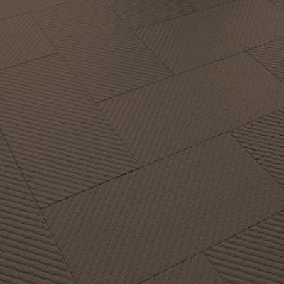 Crossville Plan 12 x 12 Diagonal Brown PN05
