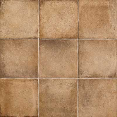 Crossville Tuscan Clay 3 x 3 Marrone AV163