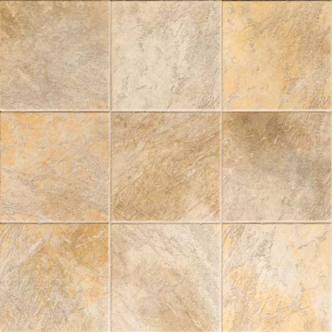 Crossville Weatherstone Mosaic Unpolished Autumn Sun AV132