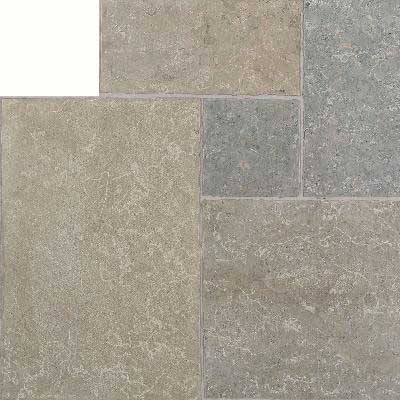 Daltile Ancient Temple Stone 16 x 24 Anubus Grey AST4 16241L