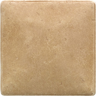 Daltile Arabesque Decos and Inserts Sienna Classic Pillow Deco FA78 44DECO1P
