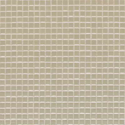Daltile Athena Mosaics Solid 12 x 12 Urban Putty AH031212MS1P