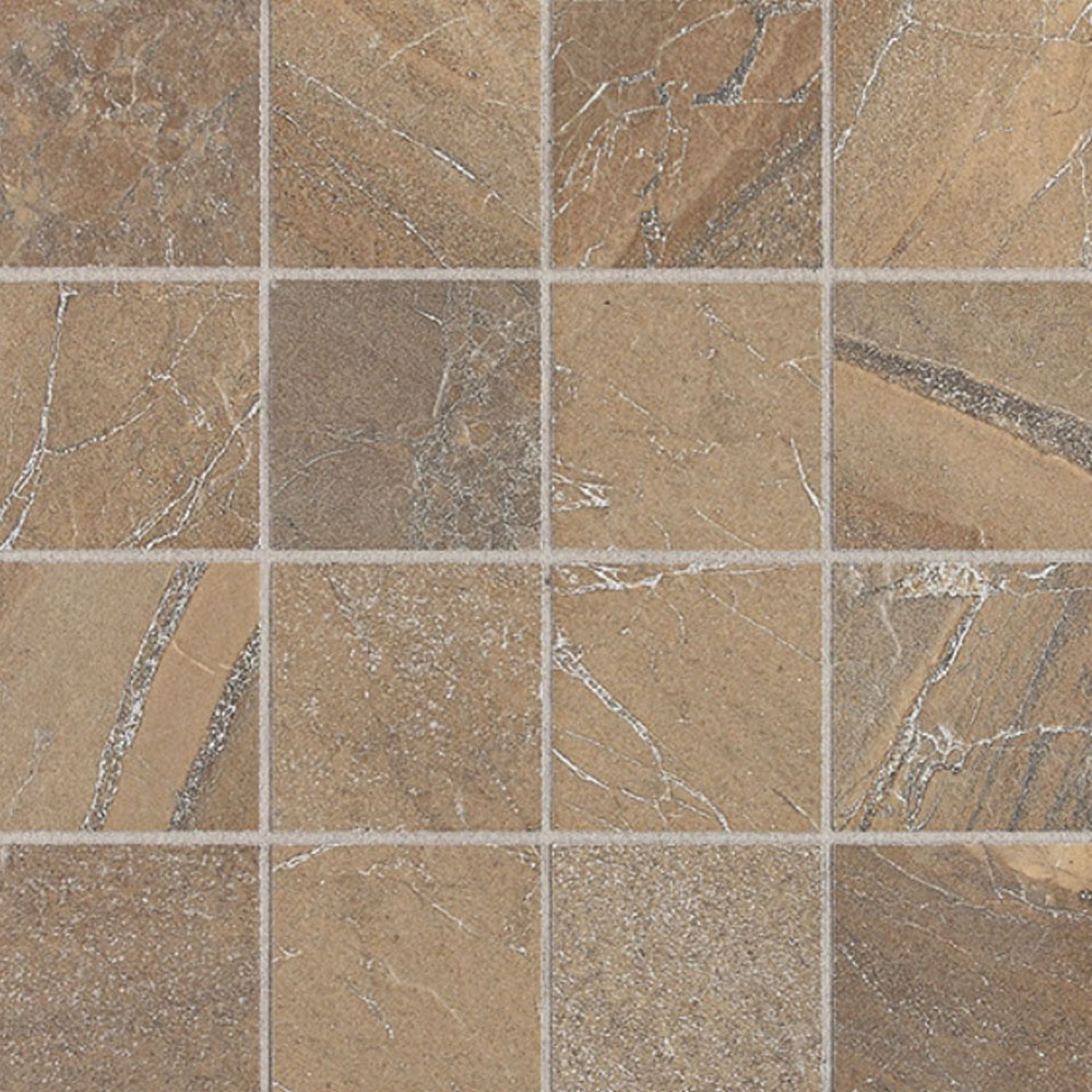 Daltile Ayers Rock Mosaic Bronzed Beacon AY0333MS1P