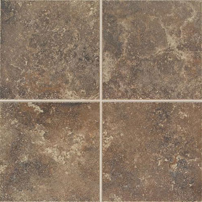Daltile Castle De Verre 10 x 13 Regal Rouge CV1310131P