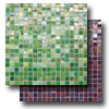 City Lights Glass Mosaic