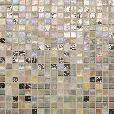 Daltile City Lights Glass Mosaic Hollywood CL64 1212PM1P