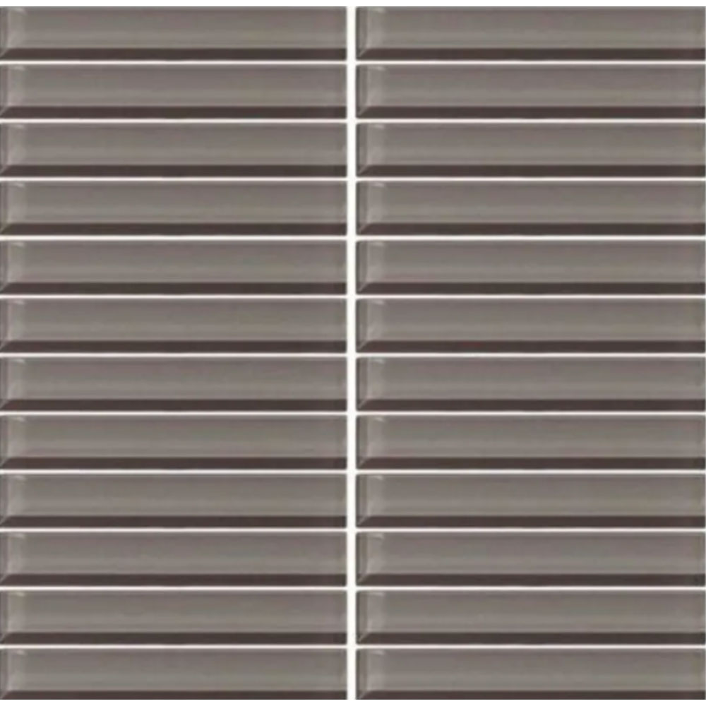 Daltile Classic Colors Mesh Mounted 1 x 1 Kinetic Khaki CW09 11MS1P
