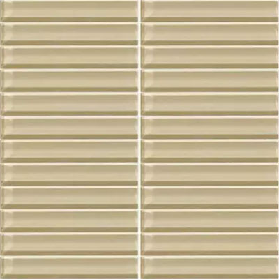 Daltile Classic Colors Mesh Mounted 1 x 1 Tango Tan CW06 11MS1P